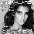 Dreamland Episode 85, 18 April 2018, New Vocal Trance