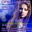 Dreamland 82  28 March, 2018
